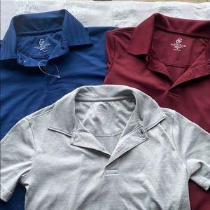 Boys' Dillard's Class Club -Polo shirt bundle